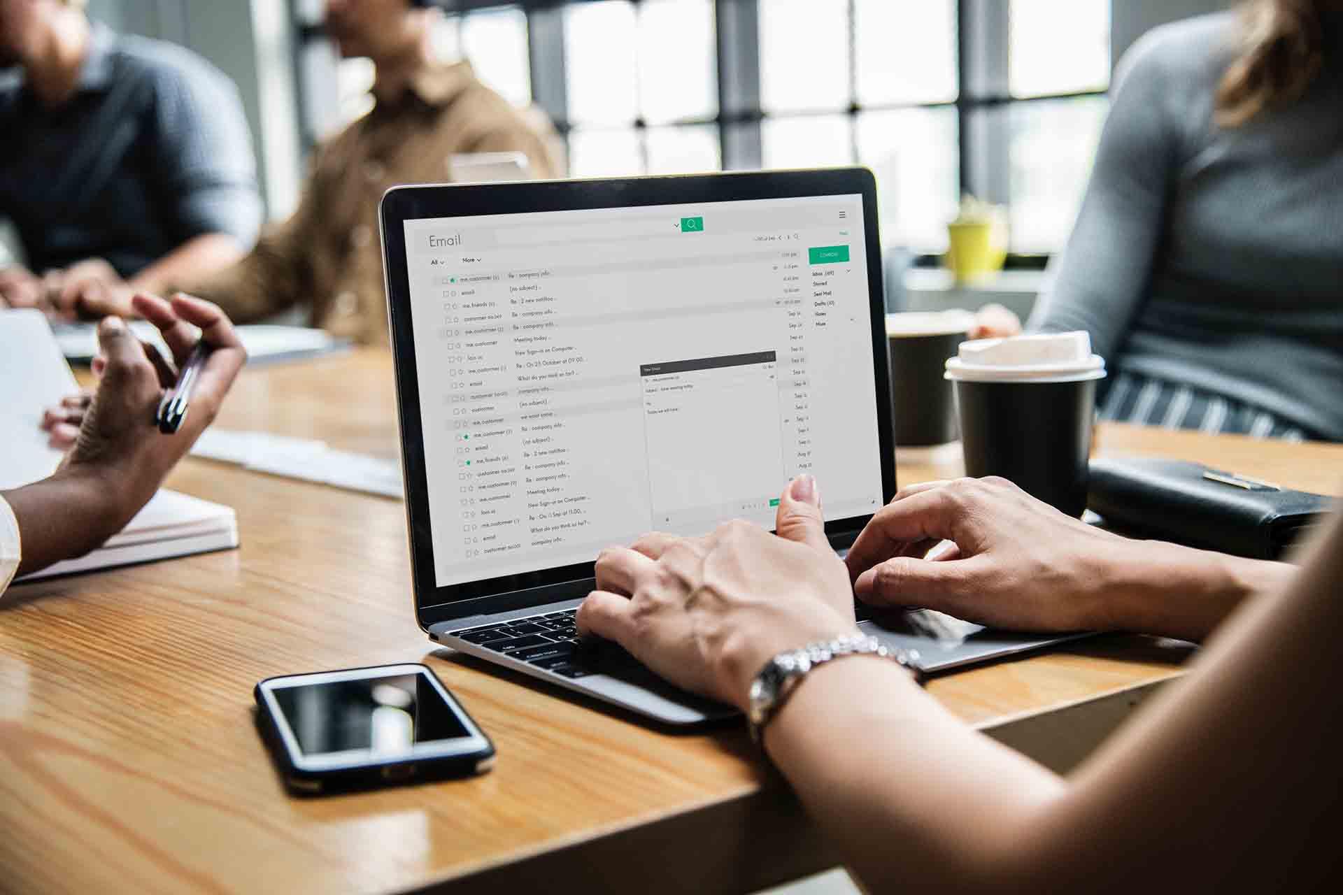 Phishing E-Mails